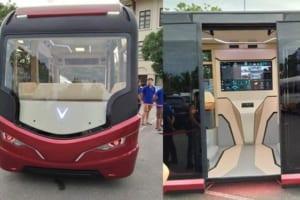 xu bus điện tại Vinhomes Grand Park - Copy